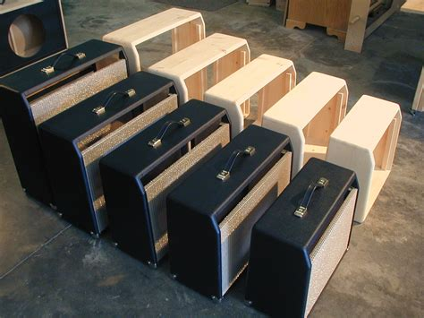 Cabinet Builders The Mather Cabinet Company Guitar Speaker And