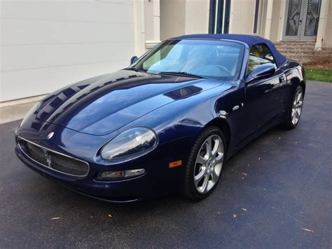maserati spyder maserati spyder technical specifications and fuel economy