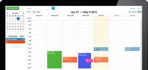php event calendar lite