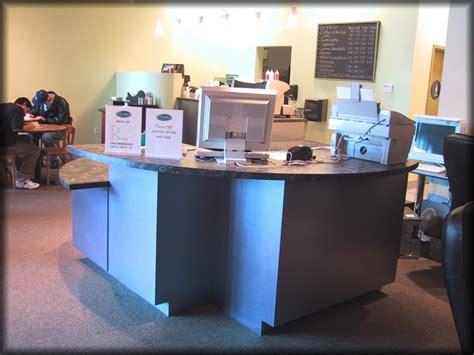 Retail Reception Desk Retail Reception Desk Hostgarcia