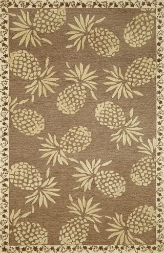 Pineapple Area Rug Cargo Pineapple Neutral Rug From The Outdoor Rugs Collection At Modern Area Rugs