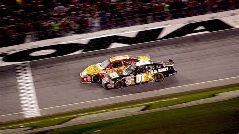 Kevin Harvick Wins Daytona 500 by Kevin Harvick Dishes On Mail Relationship With