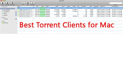 best torrenting software for mac 5 best torrent clients for mac