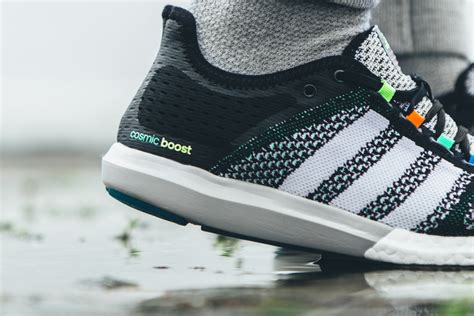 Adidas Cosmic Boost Climachill adidas climachill cosmic boost sneaker bar detroit