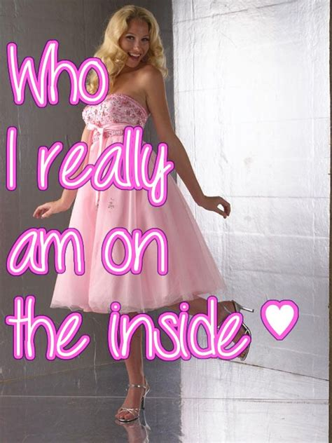 forced to wear girls clothes captions i wear my sisters clothes tumblr sissy caps pinterest