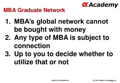 Questions For Mba Networking by Mba Admissions Advisory