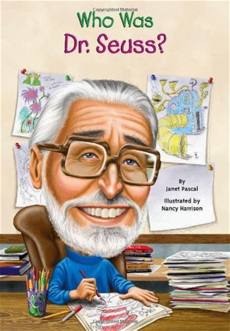 biography dr seuss children s literature who was dr seuss