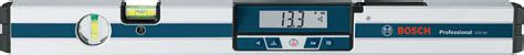 Bosch Digital Inclinometer Laserwaterpas 60 Cm gim 60 professional digital inclinometer bosch