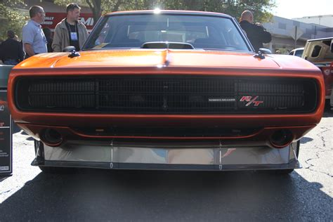 1970 Dodge Charger R/T ?Street Shaker? at SEMA 2013