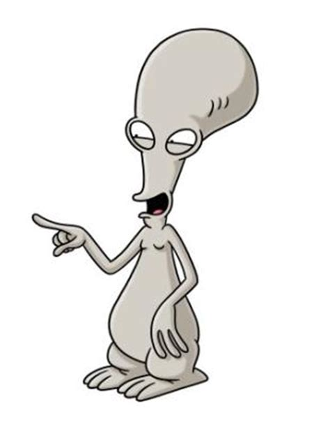 roger smith (american dad) whatnot wiki