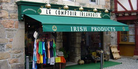 comptoir irlandais brest paimpol le comptoir irlandais