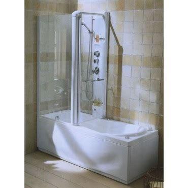 vasca doccia teuco vasca idromassaggio teuco 270m multi combinata cabina
