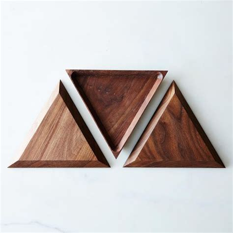 Smile Triangle Teak by 226 Best Ideas About Cutting Board Serving Tray Trivet