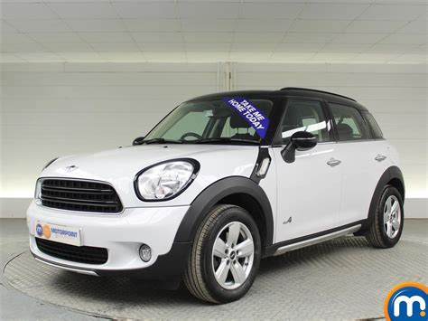 mini countryman used cars for sale used mini countryman for sale second nearly new