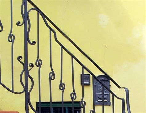 Ringhiera Terrazzo - ringhiera terrazzo ferro d arte