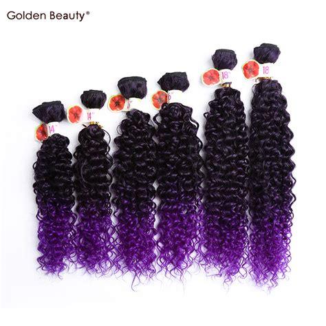 purple ombre weave reviews online shopping purple ombre