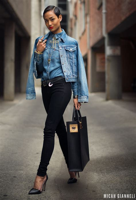 are jean jackets in style for spring 2014 newhairstylesformen2014 18 ways to wear a denim jacket