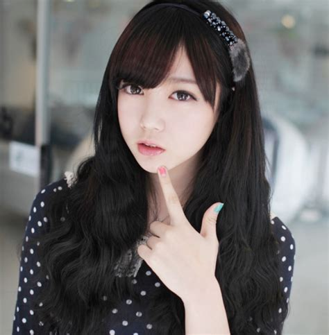 Ulzzang Hairstyles by 1000 Ideas About Ulzzang Hairstyle On Ulzzang