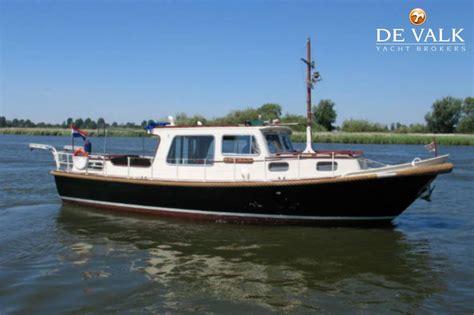 wartenster vlet klaassen vlet motor yacht for sale de valk yacht broker