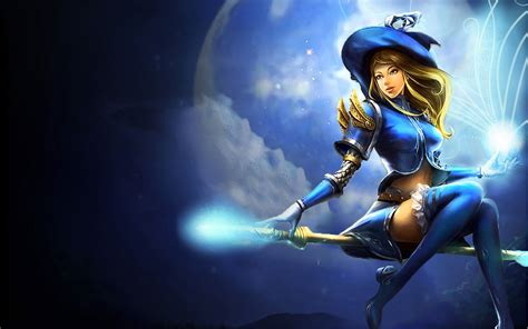 wallpaper game lol league of legends wallpaper and background 1600x1000