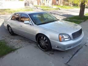 Custom 2002 Cadillac 2002 Cadillac Sunroof Parts