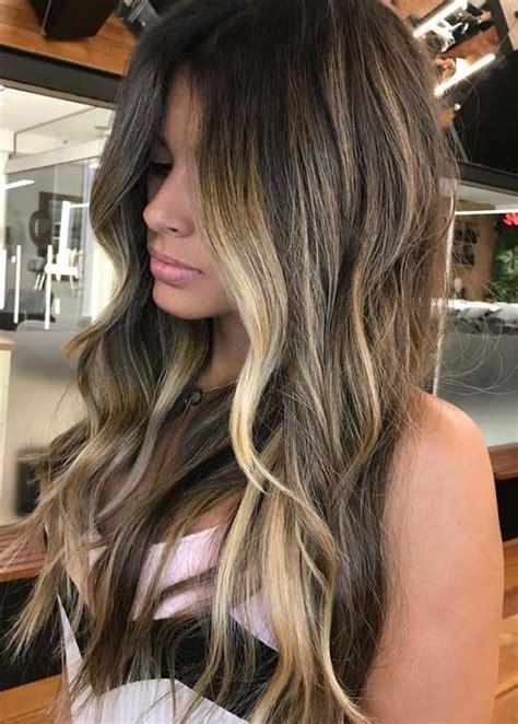 balayage on mature women best 25 sun kissed hair ideas on pinterest sunkissed