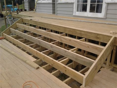 how to build a deck nz john hill builders ltd we make the building process