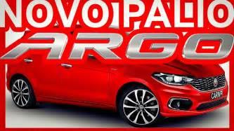 Fiat Novo Palio Photoshop Novo Fiat Argo 2018 Palio Punto Projeto X6h