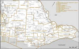 proposed boundaries ontario redistribution federal