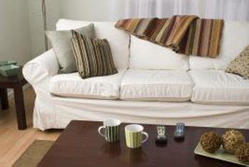 sofa smells musty how to get a smell out of a couch home guides sf gate