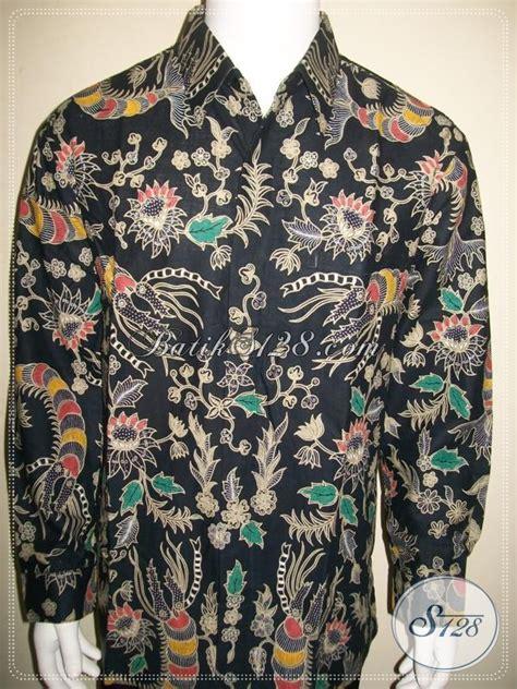 Kain Batik Hitam Manis Exclusive gambar exclusive craft batik indonesia