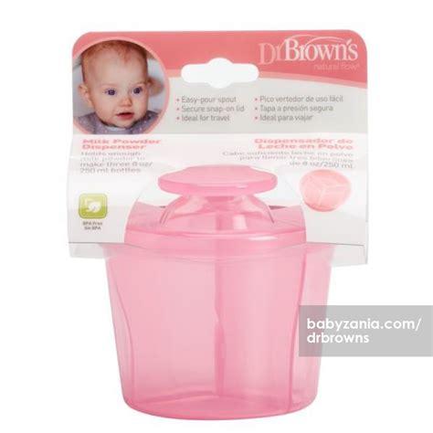 Dot Dr Brown Browns Dr Browns 17 Jual Murah Dr Brown S Milk Powder Dispenser Pink Tempat