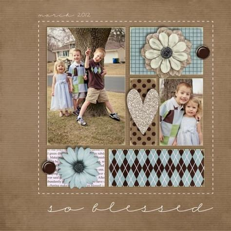 Bingkai Foto Family Minimalis Grid 30x40cm 12 best images about scrap booking 2 photos on quilt designs the black and