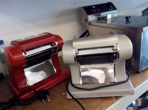 Mesin My M pasta machine mesin buat mee mesin melerperkan doh in