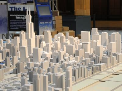 chicago model city association  architecture organizations