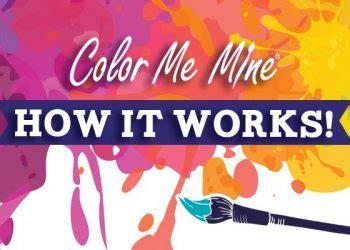 color me mine voorhees color me mine color me mine voorhees new jersey