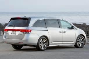 Honda Mini Vans Average Price Paid Honda Odyssey Autos Post