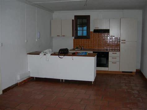 meuble bar separation cuisine meuble de separation pour cuisine cuisine en image