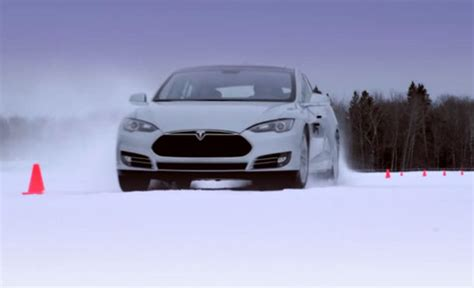 Tesla In Cold Weather Hybrid Battery Toxicity