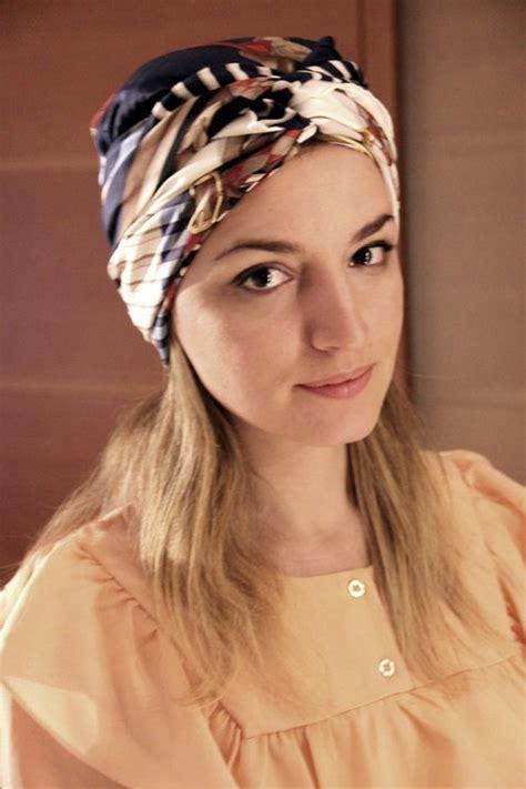 tutorial turbante com lenço diy 3 formas de amarrar un turbante chicadventureit com