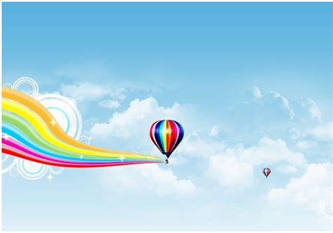 Hot Air Balloon Powerpoint Template Free 45 Best Free 45 Best Images About Powerpoint On Template