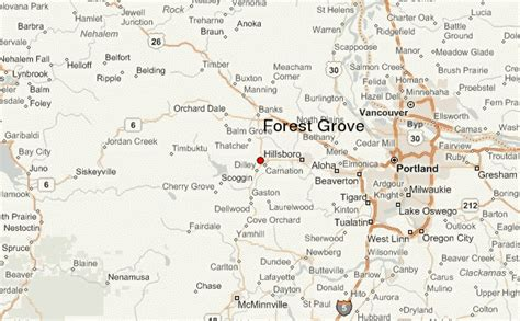 forest grove oregon map forest grove oregon map 28 images lumbermens in forest