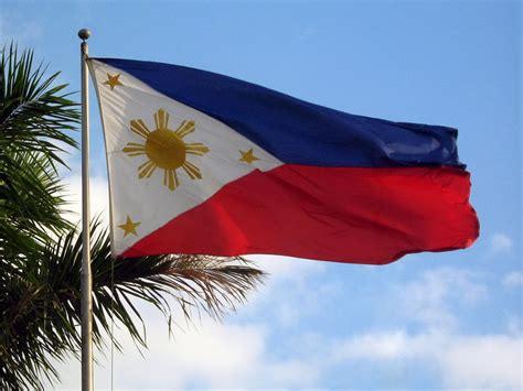 Philippine Flag Wallpaper Waving