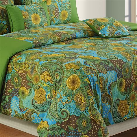 twin size quilts and comforters 100 cotton twin queen size home decorative floral bedding