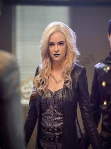 welcome to earth 2 killer frost black leather jacket