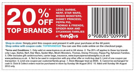 printable coupons in uk toys r us coupons june 2015 uk specs price release