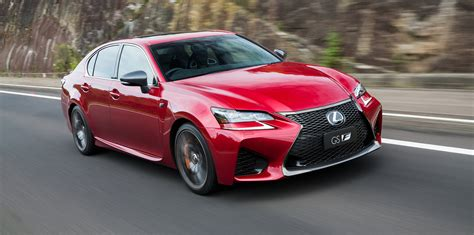 gsf lexus 2016 2016 lexus gsf pricing and specifications photos 1 of 34