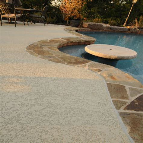 concrete pool deck finishes pool decks pool dreaming pinterest