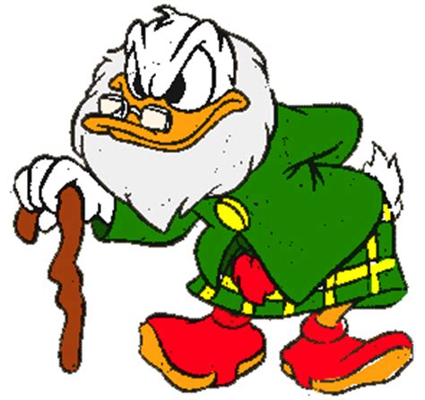 characters ducktales