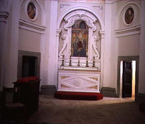 Kunstdrucke Modern 1507 by Interior View Of The Chapel Possibly De Als Kunstdruck